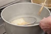 豆腐のぽったり煮