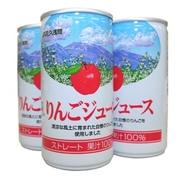 JA佐久浅間オリジナルリンゴジュース